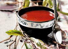 Zupa śliwkowa - ugotuj