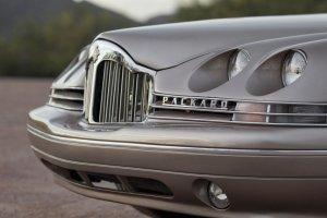Ostatni Packard Twelve | Bez ceny minimalnej
