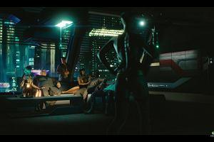 Spore wahania na akcjach spółki CD Projekt. Zwiastun Cyberpunk 2077 nie przekonał inwestorów?