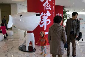 Google inwestuje ponad 0,5 mld dolarów w chińskiego giganta e-commerce. To element partnerstwa z JD.com