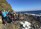 """Reportaż """"Łódź 370. Śmierć na Morzu Śródziemnym"""". W Europie nie ma już jawnej opresji wobec uchodźców, są obojętność i znużenie"""
