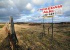 Krajobraz Puszczy Bukowej zagrożony. 500 domów na wzgórzach [DUŻO ZDJĘĆ]