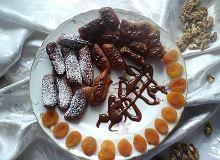 Hiszpańskie churros - ugotuj