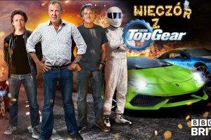 Nowy sezon Top Gear jednocze�nie w Polsce i Wielkiej Brytanii