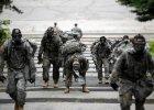 USA rozważają rozszerzenie misji szkoleniowej na Ukrainie