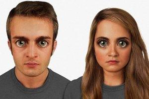 Ewolucja twarzy: jak zmieni się twarz człowieka w kolejnych tysiącleciach?