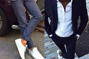 Nowy dress code: eleganckie zestawy ze sportową nutą
