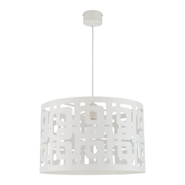 Lampa wisząca mozaika