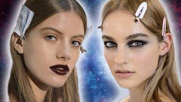 Biel dla Raka i złoto dla Lwa. Zobacz, co znak zodiaku mówi o twoim makijażu [URODOWY HOROSKOP 2017]
