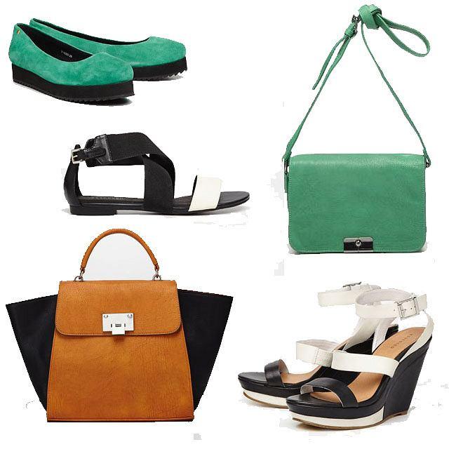 dcc1be946aa25 Wyprzedaż w Reserved: buty i torebki,