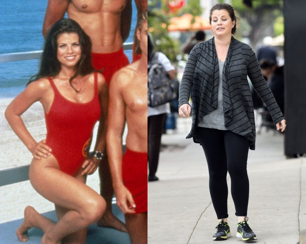 Yasmine Bleeth Nude Photos 24