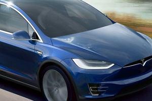 Tesla | Koniec wersji X 60D