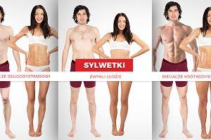 """""""Przerobiliśmy"""" sylwetki zwykłych ludzi na ciała olimpijskich sportowców. Różnice - radykalne!"""