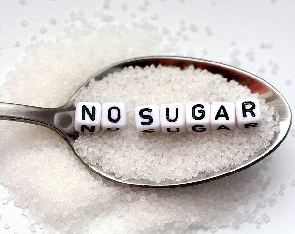 Zdrowe zamienniki cukru (Aga Szymczak)
