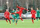 �l�sk Wroc�aw lepszy w sparingu od GKS-u Be�chat�w. Pierwszy gol Ryoty Morioki