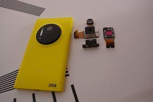 Nokia Lumia 1020 w przedsprzeda�y w Polsce. Tanio nie jest
