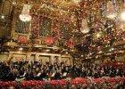 Prawie 350 tys. osób chce pojechać na noworoczny koncert w Filharmonii Wiedeńskiej