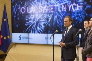 Spot i jego emisja w TV kosztowa�a rz�d 7 mln z�. Hofman: To kampania, niech zap�aci PO