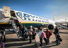 Lotnisko Ławica. Nowe połączenia Ryanair