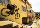Rower - narzędzie sportów ekstremalnych