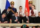 """Wiemy, jak Kreml rok temu planował podbój i podział Ukrainy. """"Scenariusze akcji muszą uwzględniać..."""" [DOKUMENT]"""