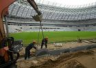 MŚ 2018. FIFA pyta o doping w Rosji