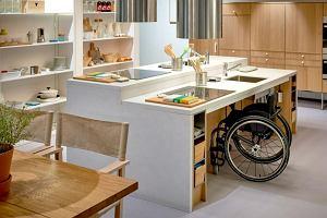 O czym pamiętać, urządzając wnętrza dla osoby niepełnosprawnej