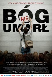 B�g nie umar� - baza_filmow