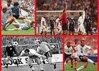 Najwi�ksze turniejowe kl�ski Anglik�w