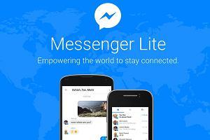 Facebook Messenger Lite oficjalnie dostępny w Polsce. Niestety niedługo go zepsują