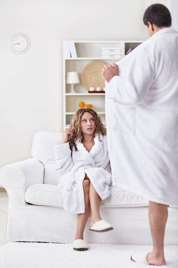 Sztuka kochania: masaż czubkiem penisa