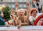 OECD: Polscy seniorzy powinni by� d�u�ej aktywni zawodowo