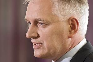 Po odej�ciu Gowina Platforma ledwo utrzymuje przewag� w Sejmie