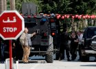 Atak terrorystyczny na muzeum w Tunisie. Wśród ofiar dwóch Polaków, kolejnych dwóch zaginionych [CO WIEMY]
