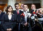 Piotr Guzia� idzie na urlop i planuje kampani� wyborcz�