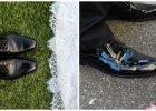 Jak wybrać buty dla pana młodego - poradnik