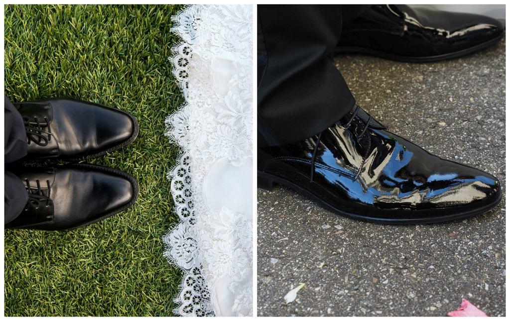 558ecd6aae816 Jak wybrać buty dla pana młodego - poradnik