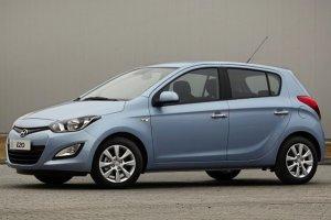 Hyundai i20 z fabrycznym LPG ju� od 44 600 z�