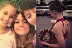 Jennifer Lopez z dziećmi, córka Gwyneth Paltrow