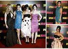 """Selena, Vanessa, Ashley i Rachel - m�ode gwiazdy Hollywood promuj� film """"Spring Breakers"""". Kt�ra w najlepszym stylu? [SONDA�]"""
