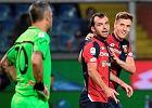 Serie A. Krzysztof Piątek wyrównał osiągnięcie Christiana Vieriego. Goni Gabriela Batistutę