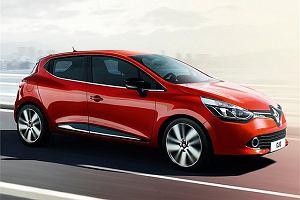 Najcz�ciej kupowane auta w Europie