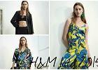 Wyciek� nowy lookbook H&M. Na lato 2015 sieci�wka proponuje bardzo lu�ne fasony, kolory ziemi i egzotyczne printy [ZDJ�CIA + SZACUNKOWE CENY]
