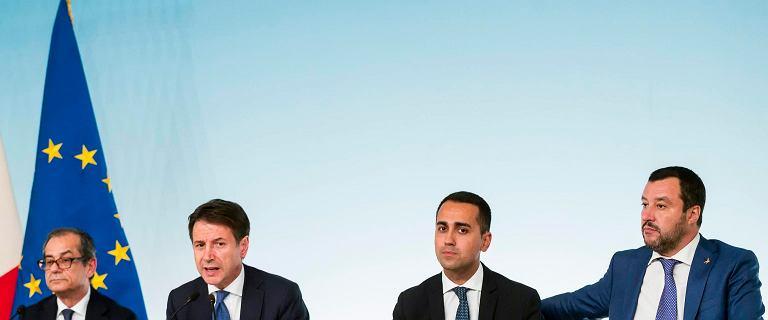To może być nowy kryzys w Europie. ''Włoskiej gospodarce grozi implozja''
