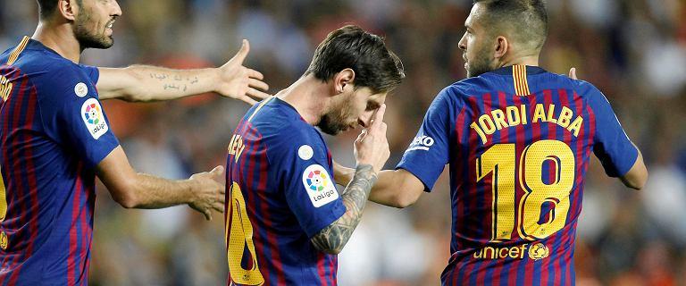 Leo Messi będzie mógł odejść za darmo w 2020 roku