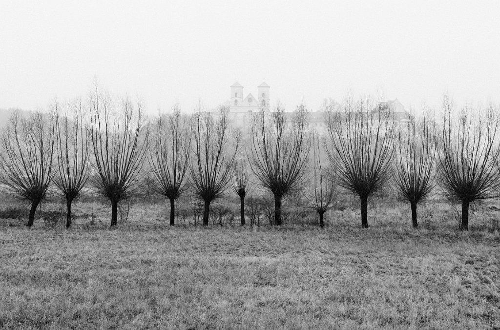 Opactwo w Tyńcu (fot. Adam Golec)