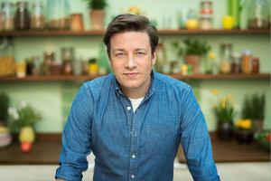 W szkole nie sz�o mi zbyt dobrze, ale potrafi�em zrobi� tradycyjn� piecze� z dodatkami - Jamie Oliver o swojej nowej ksi��ce i nie tylko [WYWIAD]