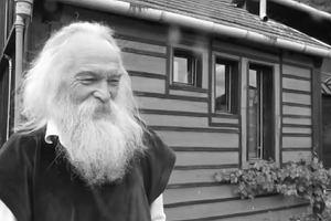 """Józef """"Prorok"""" Pyrz (1946 - 09.2016)"""