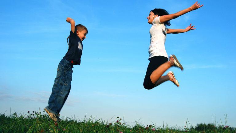Sport uczy dzieci, jak lepiej zarządzać swoim czasem