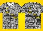 specjalna koszulka Lotosu Trefla dla karnetowiczów